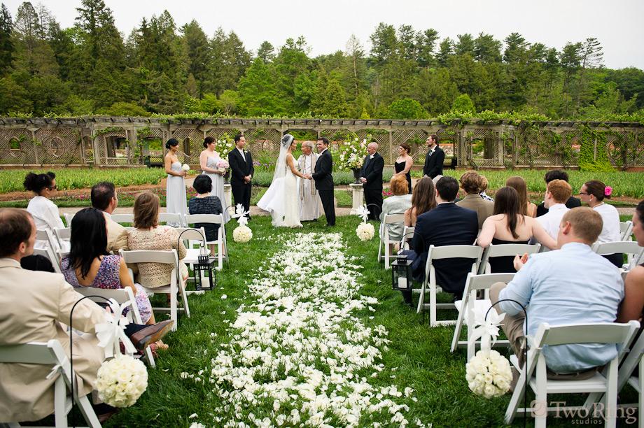 decoracao de casamento mini wedding:Garden Weddings at Biltmore Estate