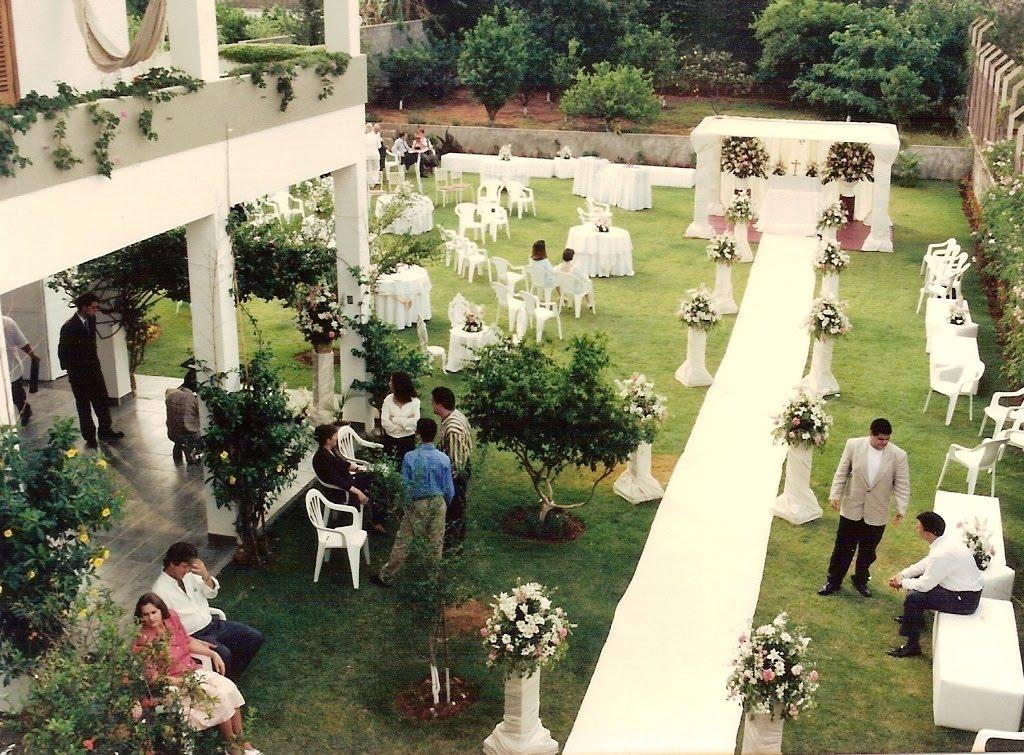decoracao casamento ao ar livre ? Doitri.com