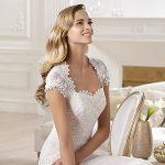 Look Noiva da Semana: Vestido de Noiva Omaya
