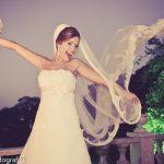 Noivas que Inspiram: Cinyra Meirelles