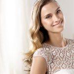 Look Noiva da Semana: Vestido de Noiva Oligo
