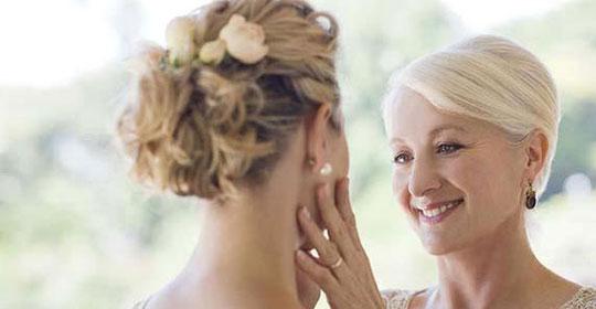 Como não se emocionar junto com as Mães das Noivas
