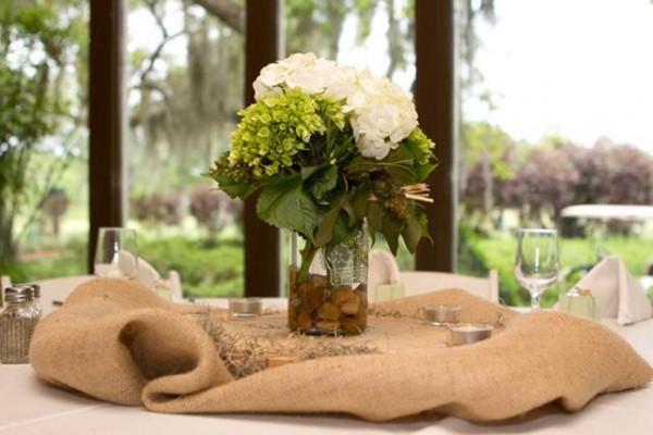 decoracao rustica para ambientes pequenos:combinações de cores na decoração de casamento