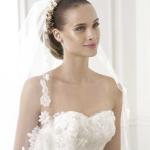 Preview Completo da Coleção 2015 de Vestidos de Noiva