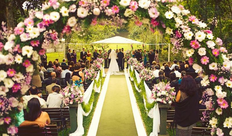 Top melhores locais para a festa de casamento | Blog Noivas do RJ OJ14