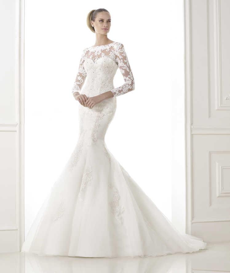 vestidos de casamento boseda