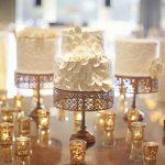 Aplicando o Dourado no Casamento
