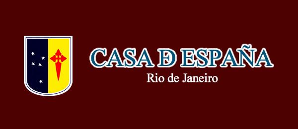 Casa de Espanha RJ