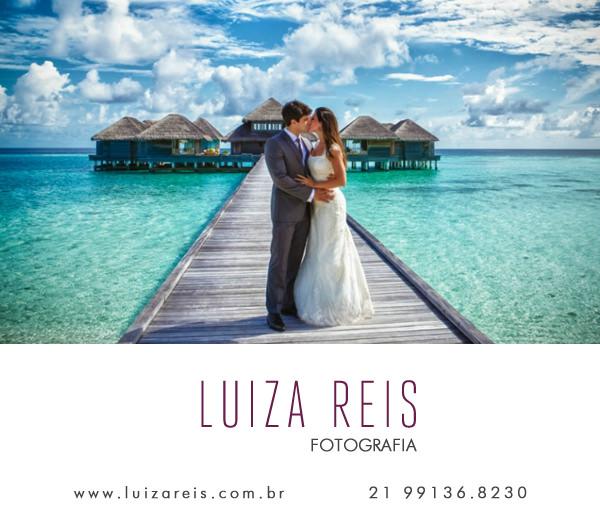 Luiza Reis Fotografia