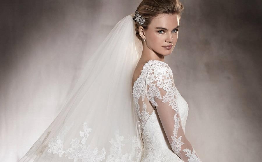 Lançamento Promocional da Coleção 2017 de Vestidos Pronovias