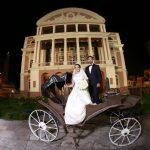 Casamento Real da Thamiris