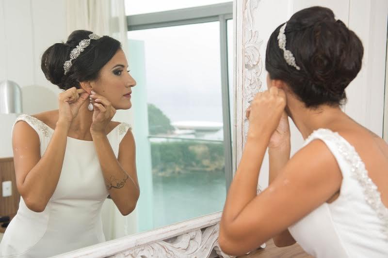 Casamento Real Cecilia Barreto