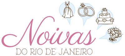 Logo Noivas do Rio de Janeiro