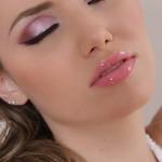 Maquiagem para noivas em 2012
