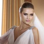 Vestidos de noiva Pronovias 2012