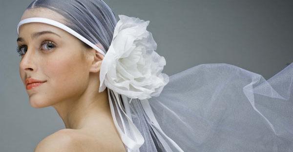 Modelos de véus para noivas – Escolha o seu!