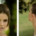 Penteados para casamentos de dia
