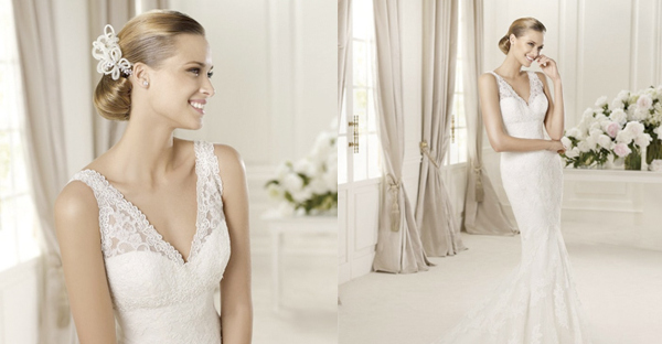 Pronovias Fashion Show 2013