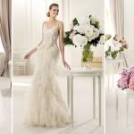 Pronovias: Os mais lindos vestidos da Coleção Glamour 2013