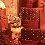 Top 10: Bolos de casamento!