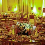 Dicas de decoração de mesas para casamento