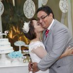 Noivas que Inspiram: Casamento da Alessandra Rosa