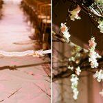 Tendências de Decoração: Casamento Oriental