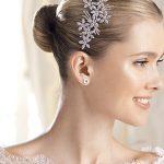 Look Noiva da Semana: Vestido de Noiva IN-A125N