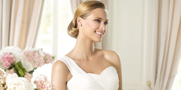 Look Noiva da Semana: Vestido de Noiva Paris
