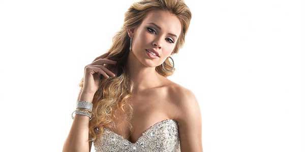 Look Noiva da Semana: Vestido de Noiva IN-A150N