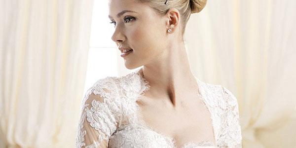 Look Noiva da Semana: Vestido de Noiva Beleza