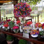 As Flores de Verão para o seu Casamento