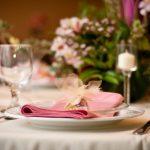 Mesa de Casamento – Da decoração a organização
