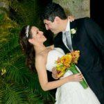 A Emoção do Casamento