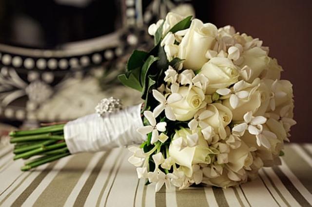 As Mais Lindas Variações de Buquês de Noivas