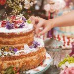 Os Maravilhosos Bolos Naked Cake