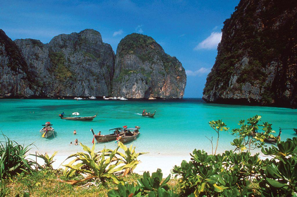 Lua de mel: 5 melhores destinos do mundo para 2015
