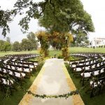 Casamentos em Espaços Abertos
