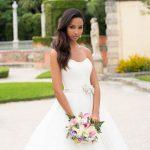 Os Mais Belos Vestidos de Noiva de 2015