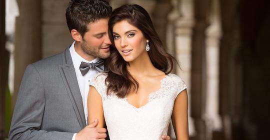 Vestidas para casar