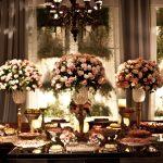 Flores perfeitas para o Casamento