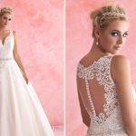 Vestidos de noiva estilo princesa