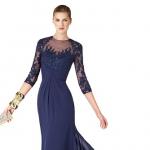 Promoção Anual de Vestidos de Festa Internovias