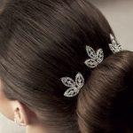 Penteados Inspiradores para as Noivas