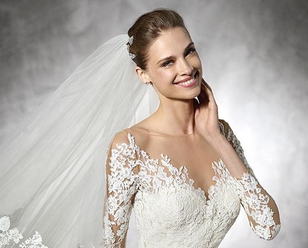 eeba631458 Lançamento da Coleção 2016 de Vestidos de Noiva do Noivas do RJ