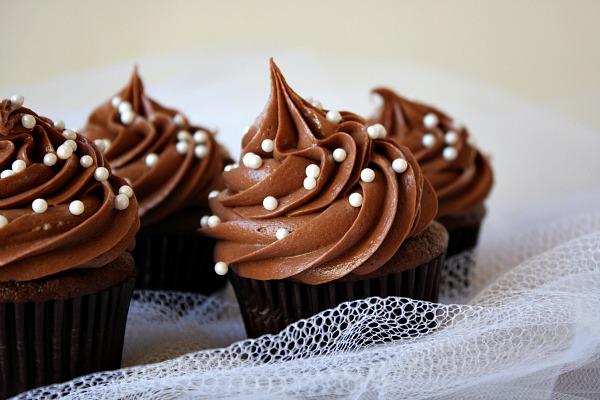 Cupcakes no Casamento: Uma Tradição