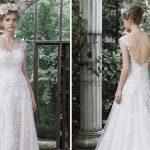 Os mais belos vestidos de noiva para 2016