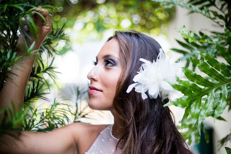 Novo ensaio da Noivas do RJ traz opções para casamento de dia