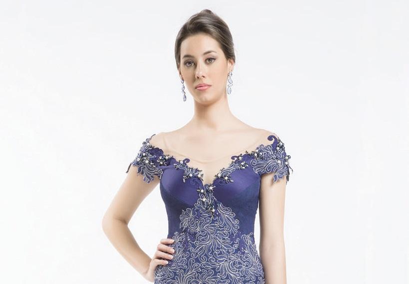 A nova coleção de vestidos de madrinha da Internovias