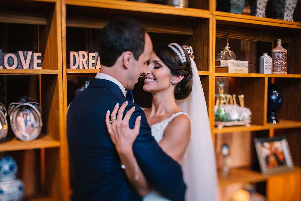 Casamento Real: Mariana e Bruno